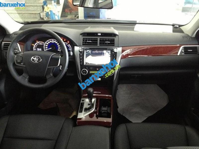 Xe Toyota Camry 2.0 2014-5