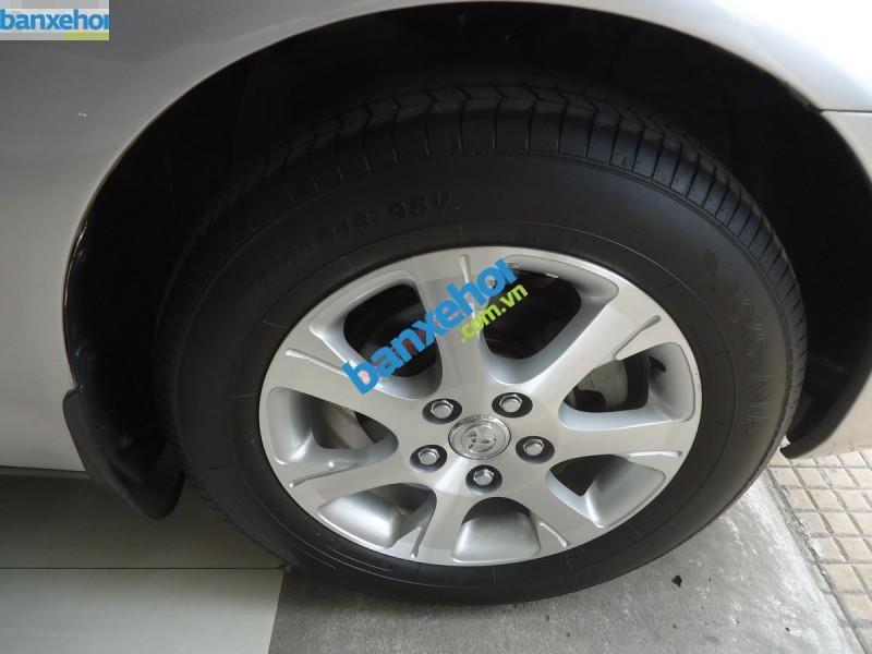 Xe Toyota Camry 2.4MT 2004-3