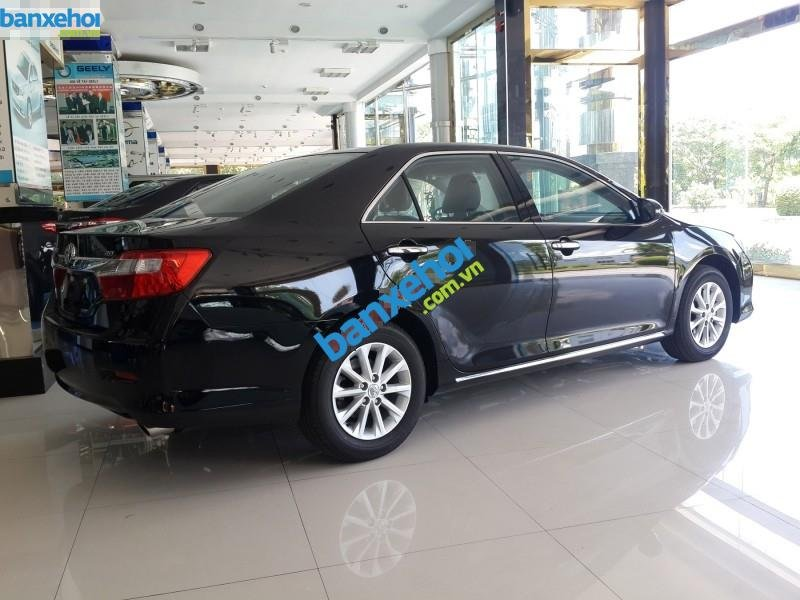 Xe Toyota Camry 2.0 2014-2
