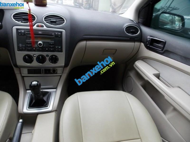 Xe Ford Focus 1.8MT 2007-5