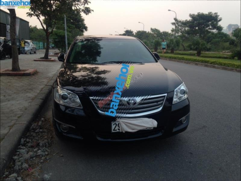 Xe Toyota Camry G 2007-2