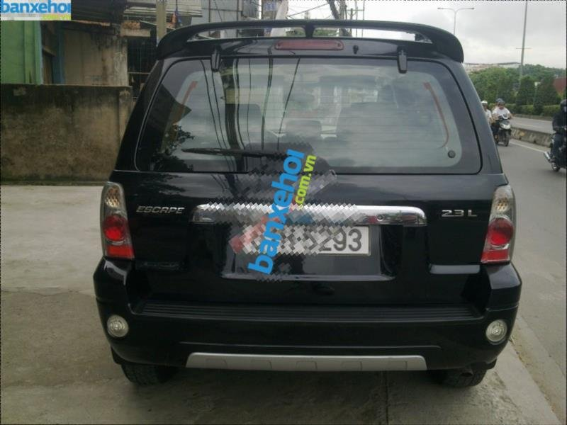 Xe Ford Escape 2.3 AT 2004-2