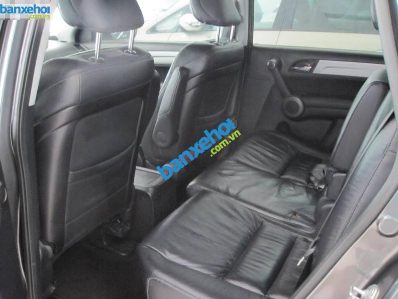 Xe Honda CR V 2.4 AT 2012-6