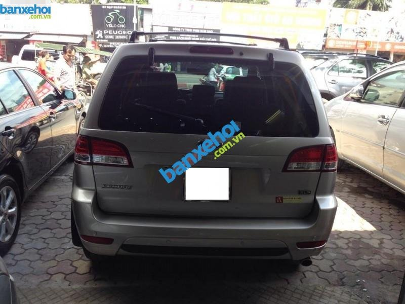 Xe Ford Escape XLS 2013-2