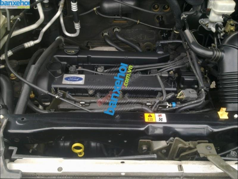Xe Ford Escape 2.3 AT 2004-14