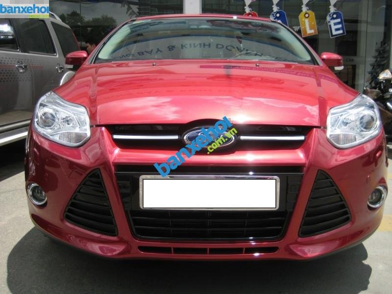 Xe Ford Focus 2.0L AT 2013-0