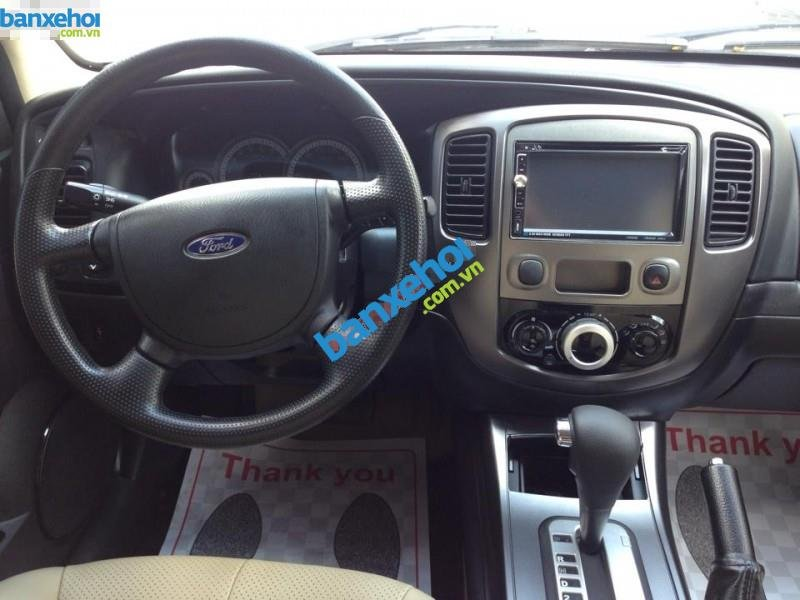 Xe Ford Escape XLS 2013-6