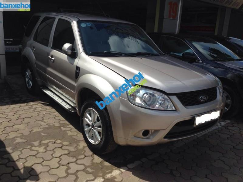 Xe Ford Escape XLS 2013-0