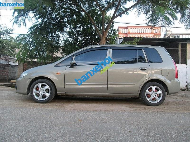 Xe Mazda Premacy 1.8 AT 2003-9