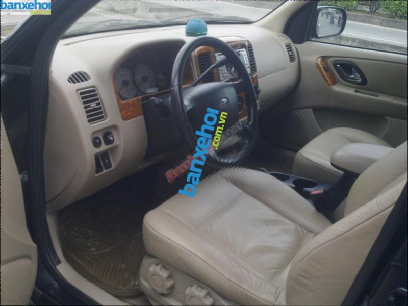 Xe Ford Escape 2.3 AT 2004-6