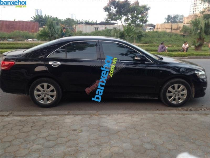 Xe Toyota Camry G 2007-12