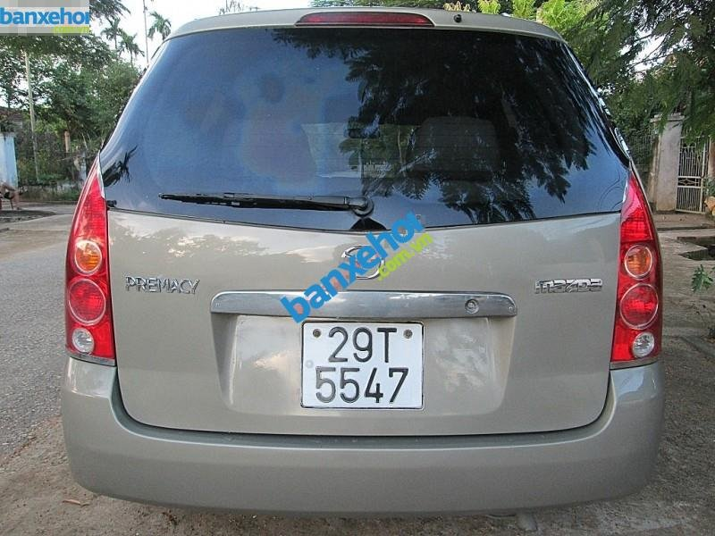 Xe Mazda Premacy 1.8 AT 2003-1