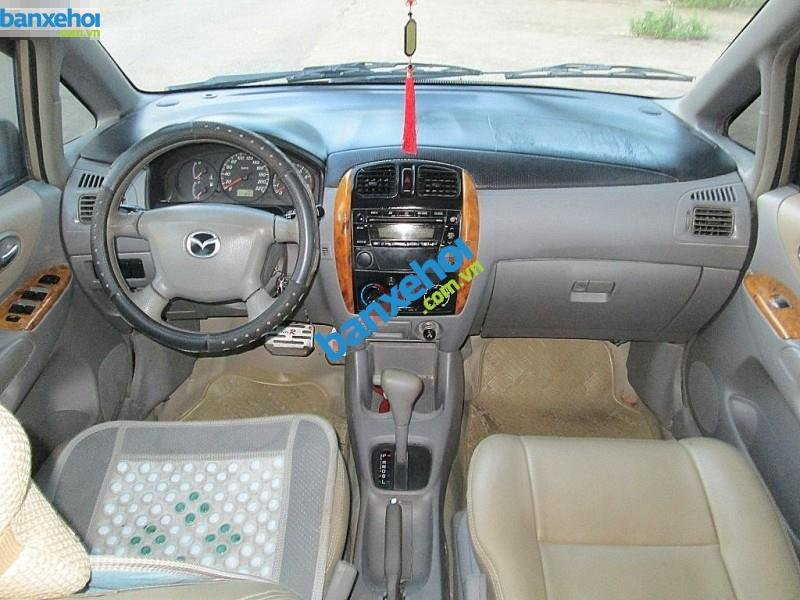 Xe Mazda Premacy 1.8 AT 2003-5