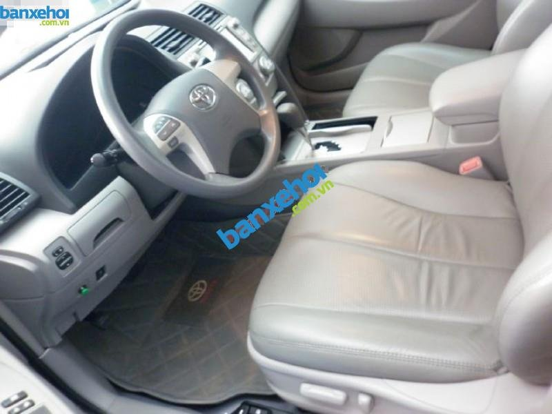 Xe Toyota Camry LE 2010-7