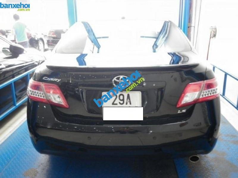 Xe Toyota Camry LE 2010-9