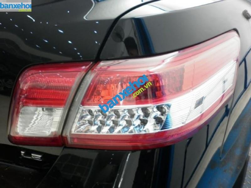 Xe Toyota Camry LE 2010-8