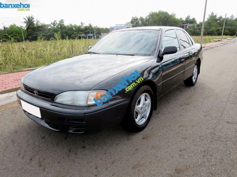 Xe Toyota Camry  1995-3