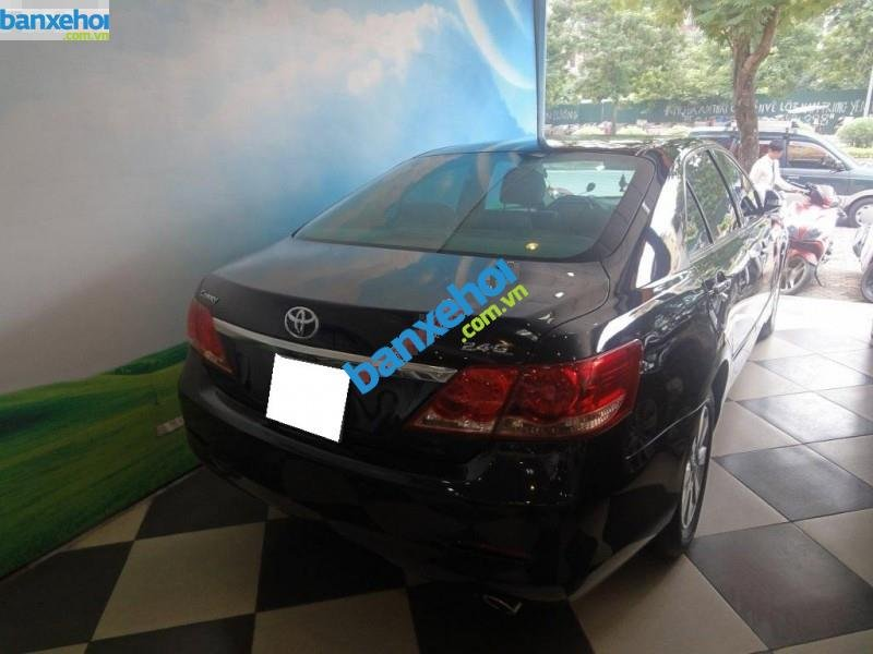 Xe Toyota Camry 2.4G 2008-1