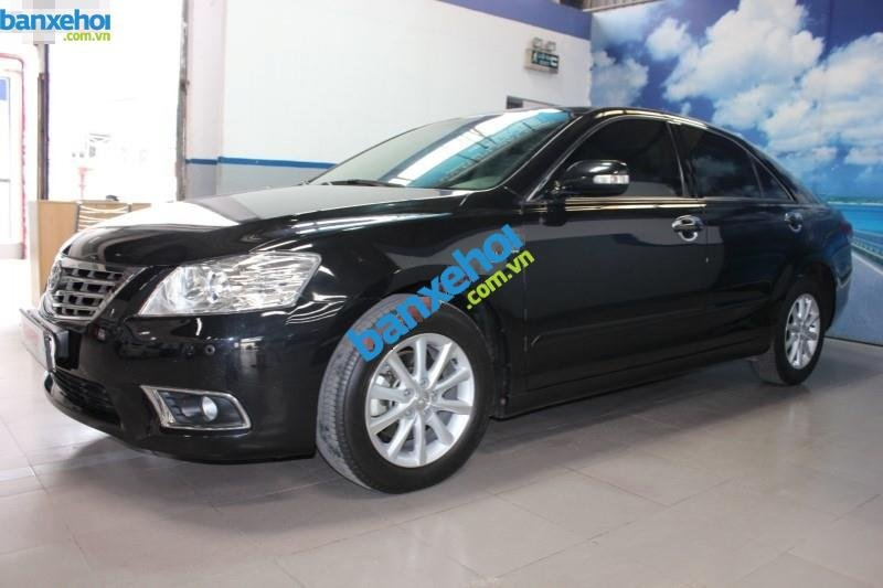 Xe Toyota Camry G 2.4AT 2011-1