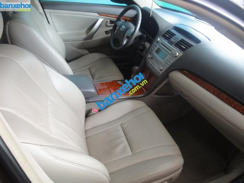 Xe Toyota Camry 2.4G 2008-4