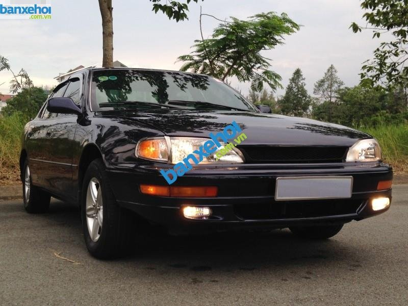Xe Toyota Camry LE 2.2 1992-0