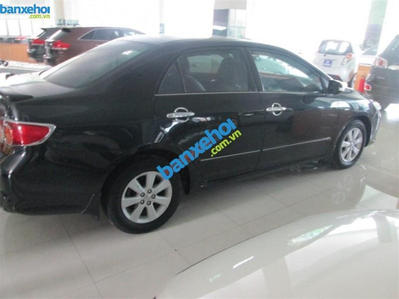 Xe Toyota Corolla altis AT 2008-6