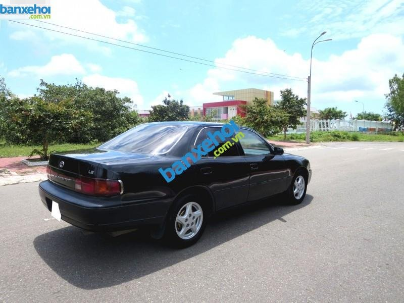 Xe Toyota Camry  1995-4