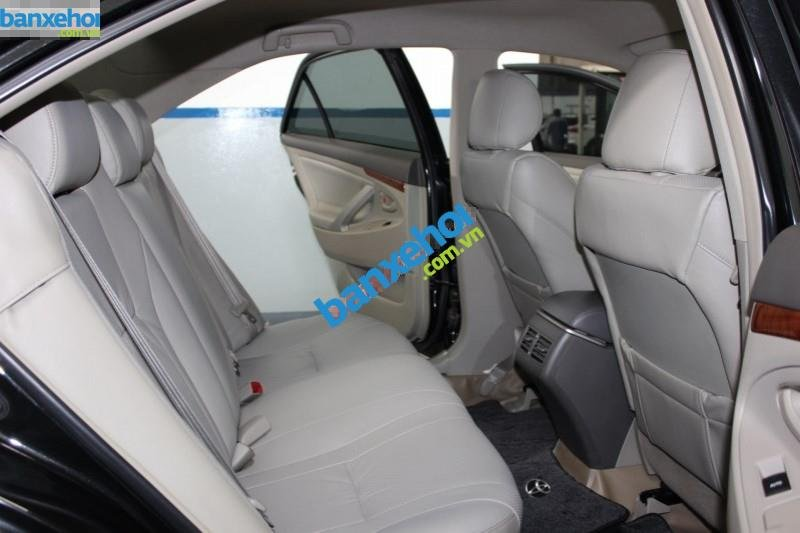 Xe Toyota Camry G 2.4AT 2011-5