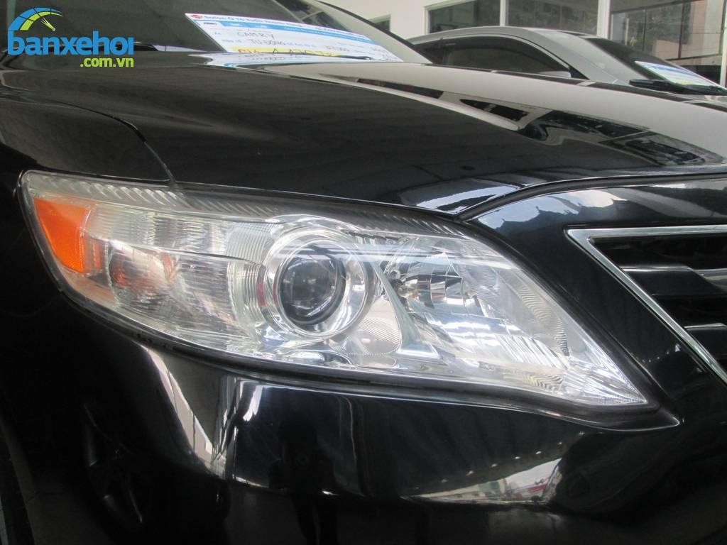 Xe Toyota Camry Le 2009-2