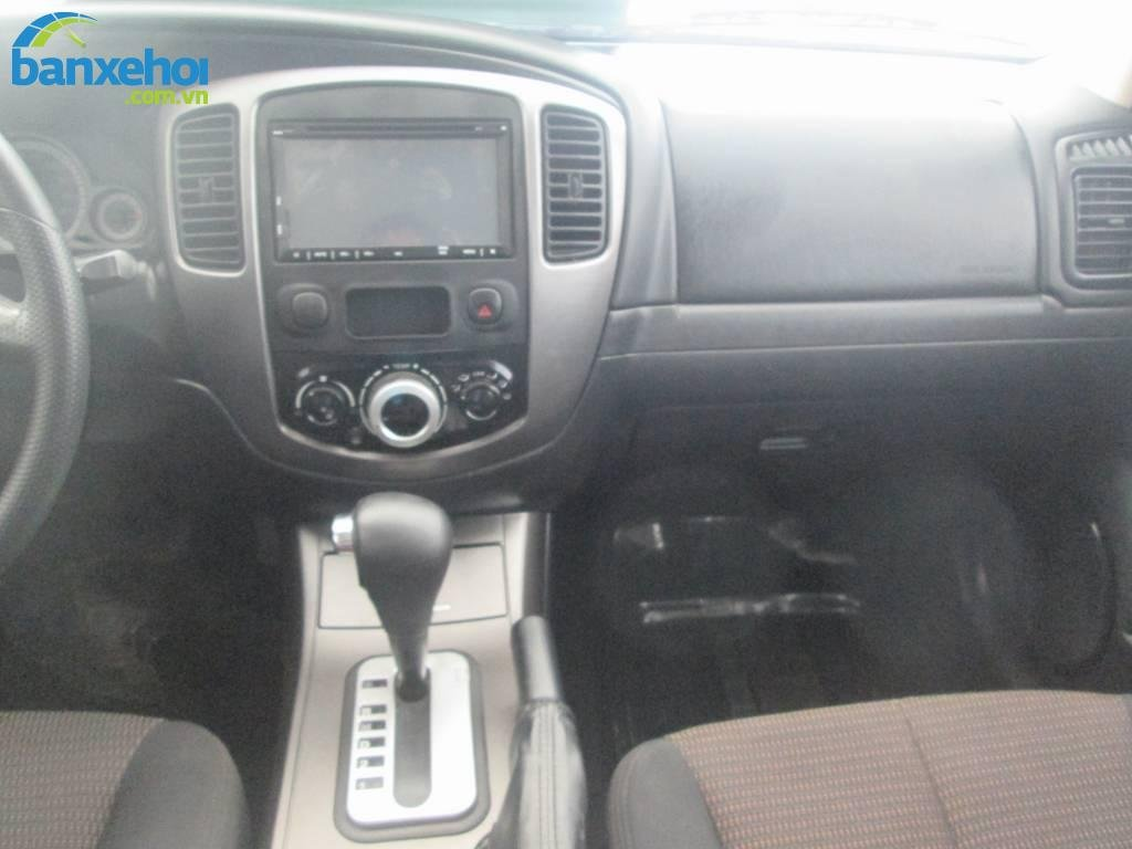 Xe Ford Escape  2009-10