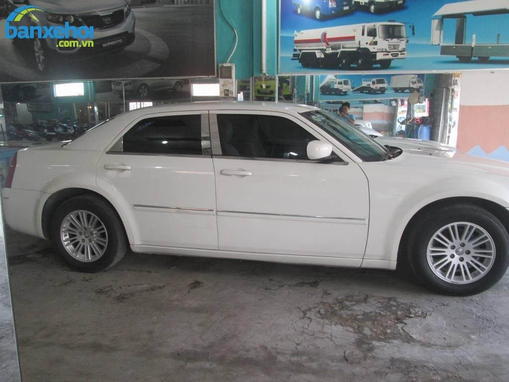 Xe Chrysler 300 Limited 2008-3