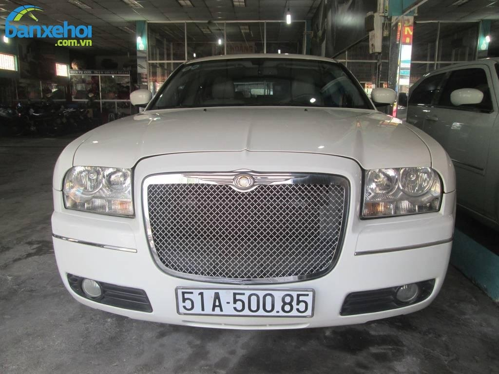 Xe Chrysler 300 Limited 2008-0