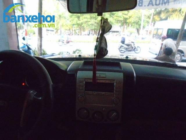 Xe Ford Everest  2008-5