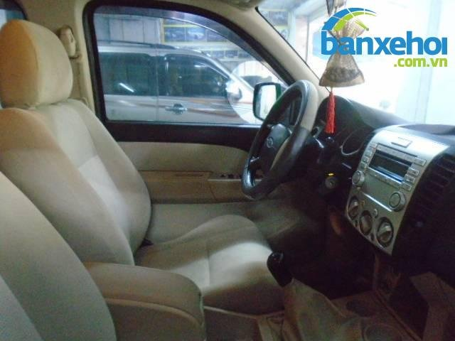 Xe Ford Everest  2008-4