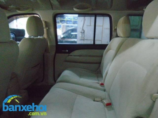 Xe Ford Everest  2008-6