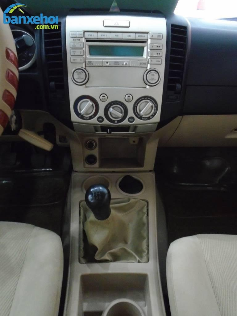 Xe Ford Everest  2009-9