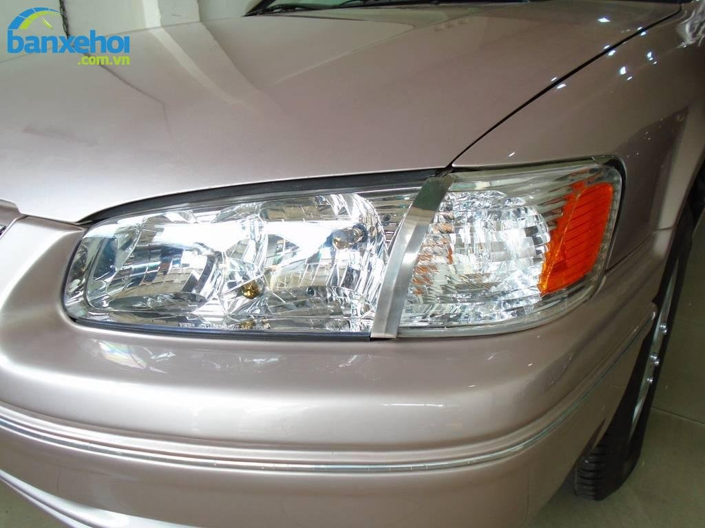 Xe Toyota Camry Xle 2000-2