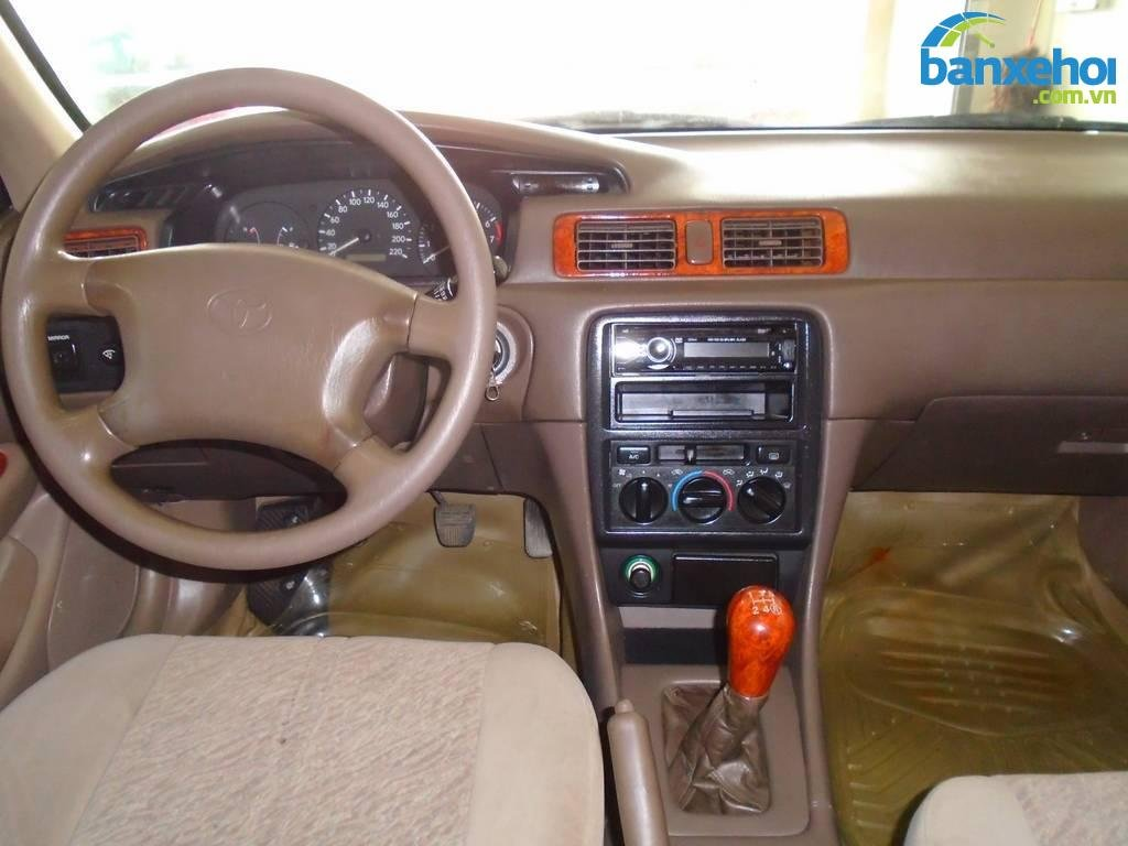 Xe Toyota Camry Xle 2000-8