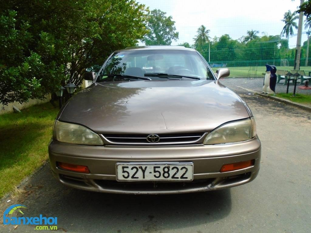 Xe Toyota Camry  1993-0