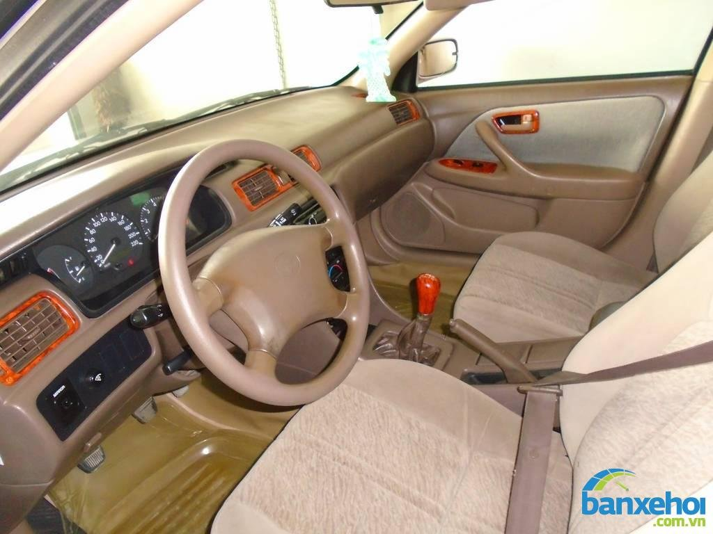 Xe Toyota Camry Xle 2000-7