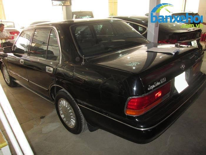 Xe Toyota Crown  1995-2