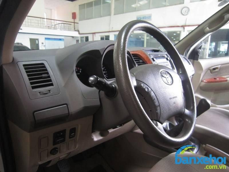 Xe Toyota Hilux  2009-6