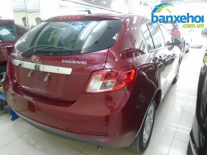 Xe Geely Emgrand Ec 718Rv 2013-3