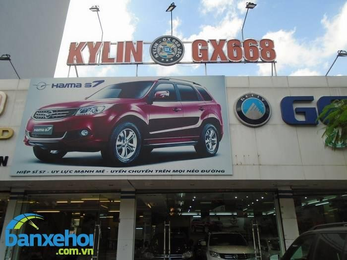 Xe Geely Emgrand Ec 718Rv 2013-8