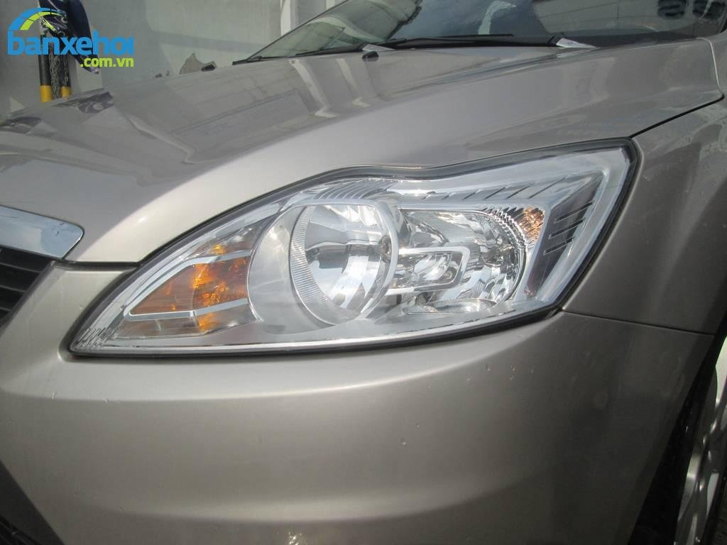 Xe Ford Focus  2011-5
