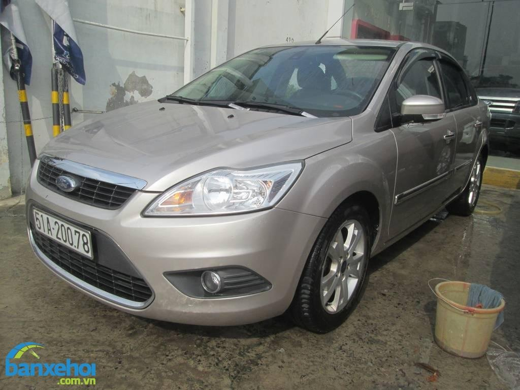Xe Ford Focus  2011-4