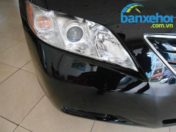 Xe Toyota Camry Le 2008-2
