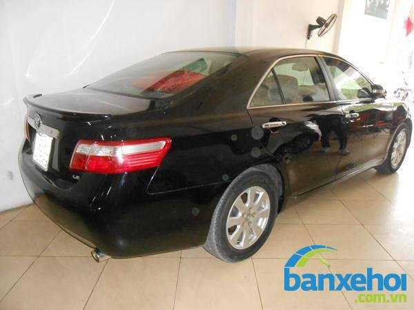 Xe Toyota Camry Le 2008-3