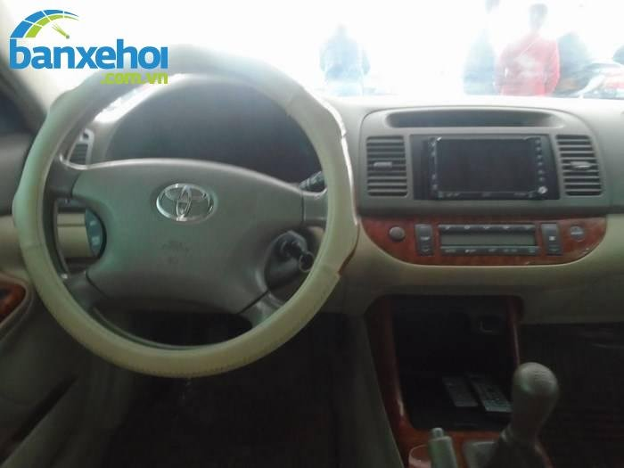 Xe Toyota Camry  2005-8