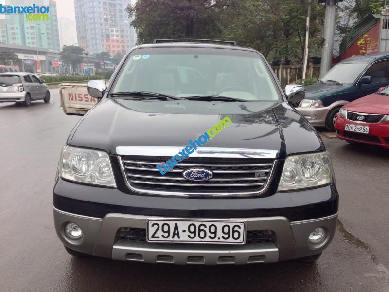 Xe Ford Escape 3.0 V6 XLT 2005-1